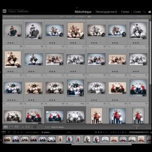 À qui appartiennent les photos réalisées par un photographe ?